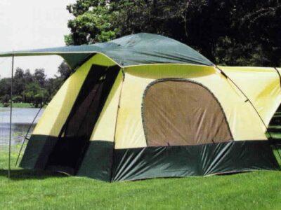 خيمة موديل 4