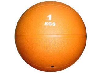 كرة تمرين ثقيلة 1 كجم