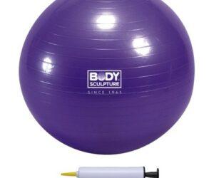 كرة تمرين نفخ