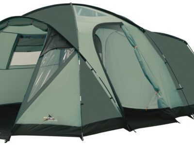خيمة موديل 500