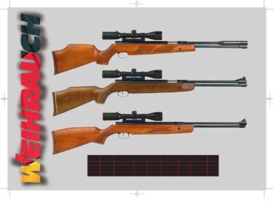 عرض بندقيات صيد رقم 1
