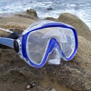 مسكرة بحر شفافه عادية
