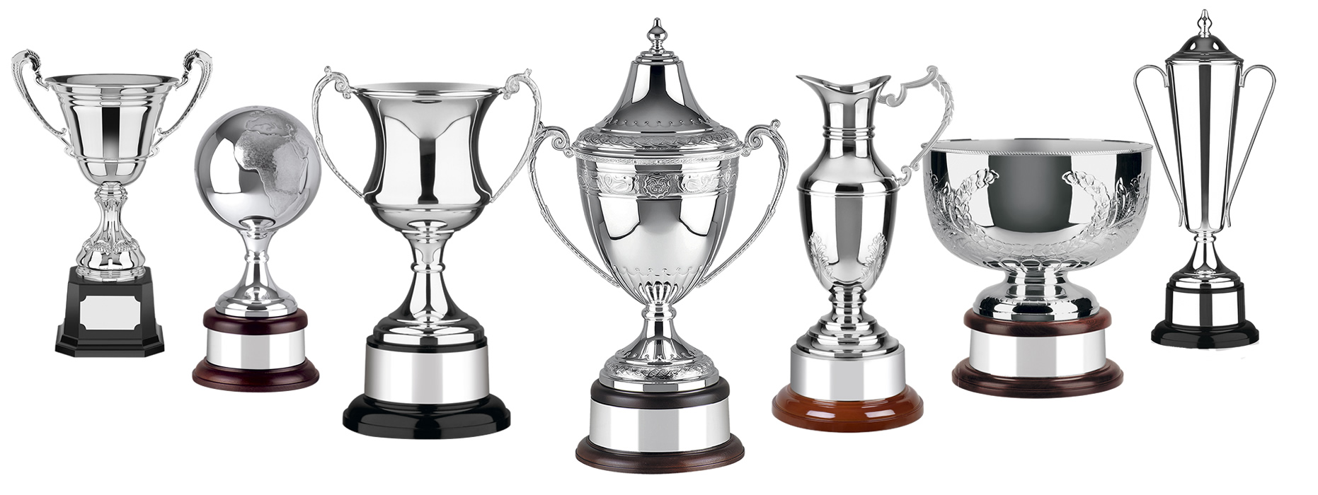 All-Trophies
